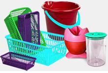 Пластиковые изделия