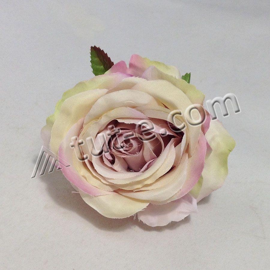 Головка розы КАРДИНАЛ сиреневый пепел - Изображение 3