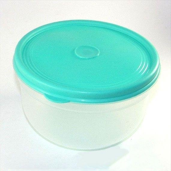 Контейнер для пищевых продуктов круглый 0.5 л