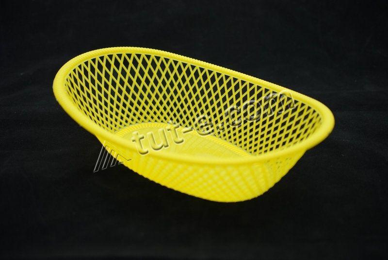Фруктовница (цв.желтый)