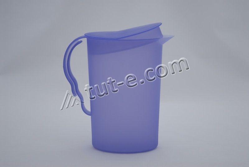 Кувшин 2.2 л (цв.фиолетовый)