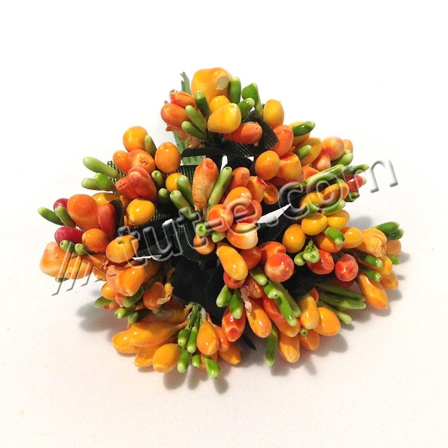 Добавка НЕЗАБУДКА весенняя ярко- оранжевая