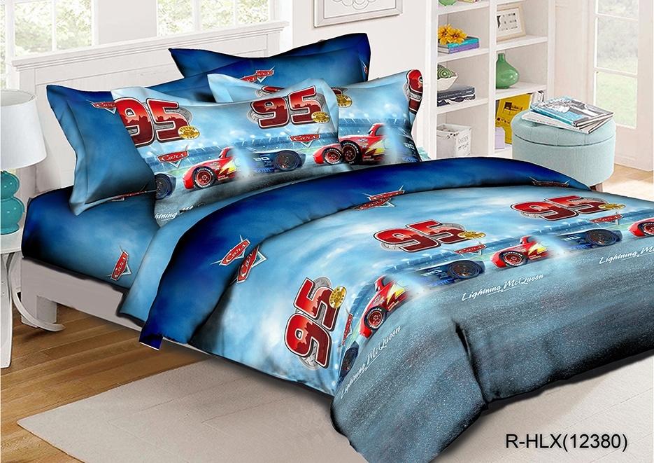 постельное белье детское ранфорс ДОР-12380