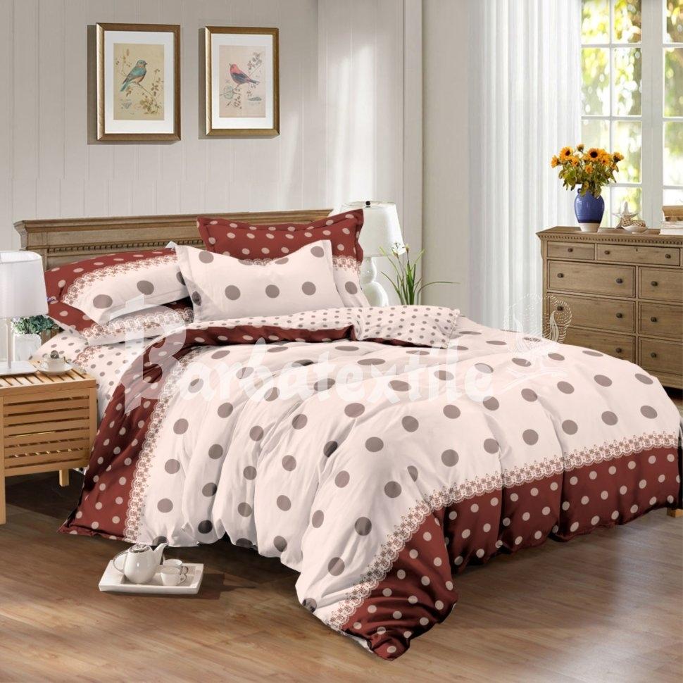 комплект постельного белья сатин ос-44-9