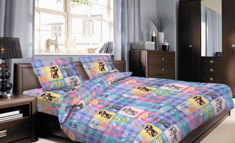 постельное белье детское бязь ДОБ-640