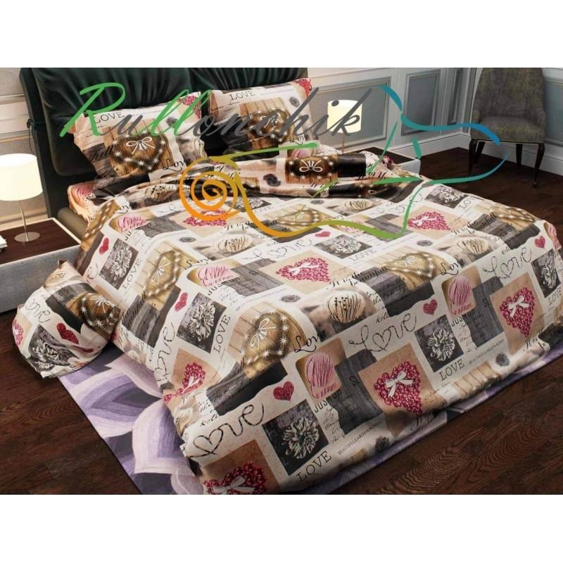 комплект постельного белья бязь еб-0015
