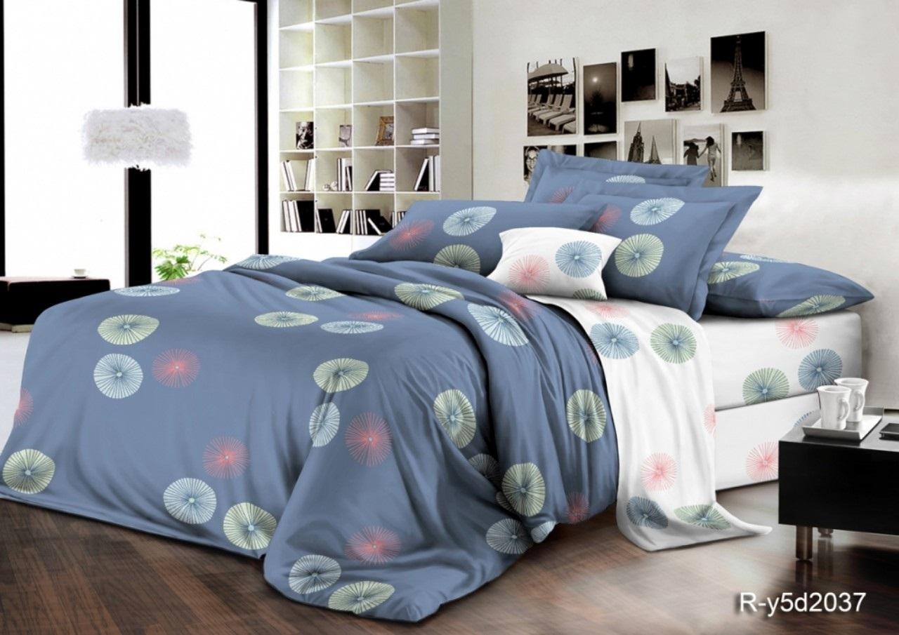 комплект постельного белья др-2037