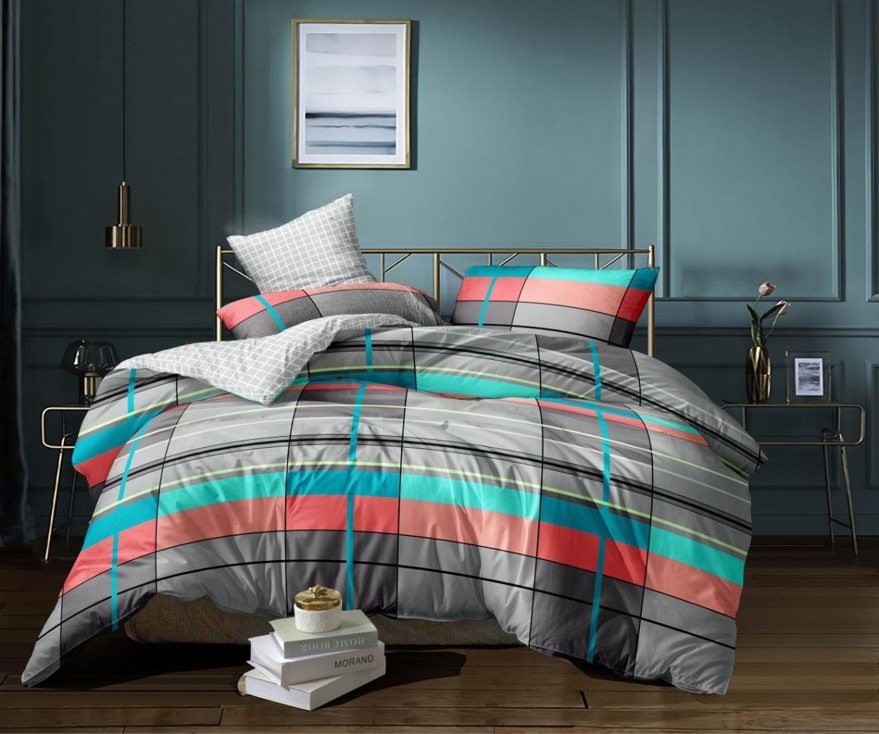 комплект постельного белья сатин ос-60-6