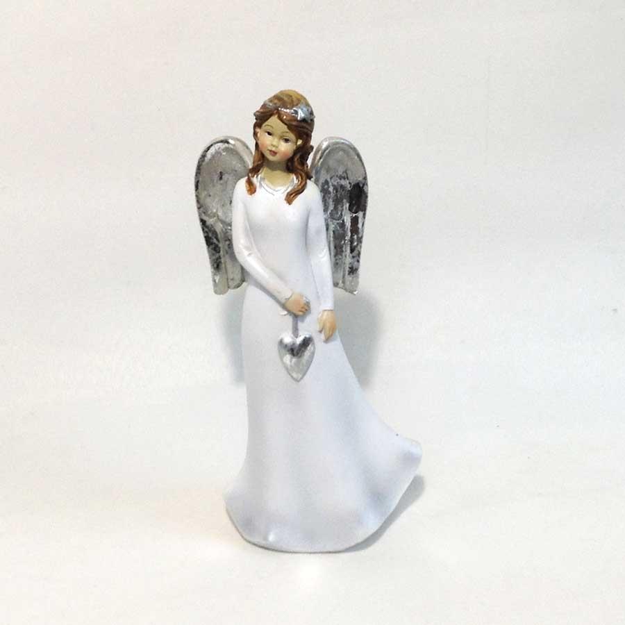 Фигурка ангела 25см