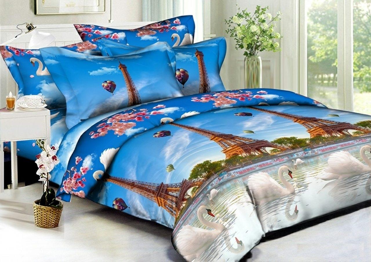 комплект постельного белья опс120-5704