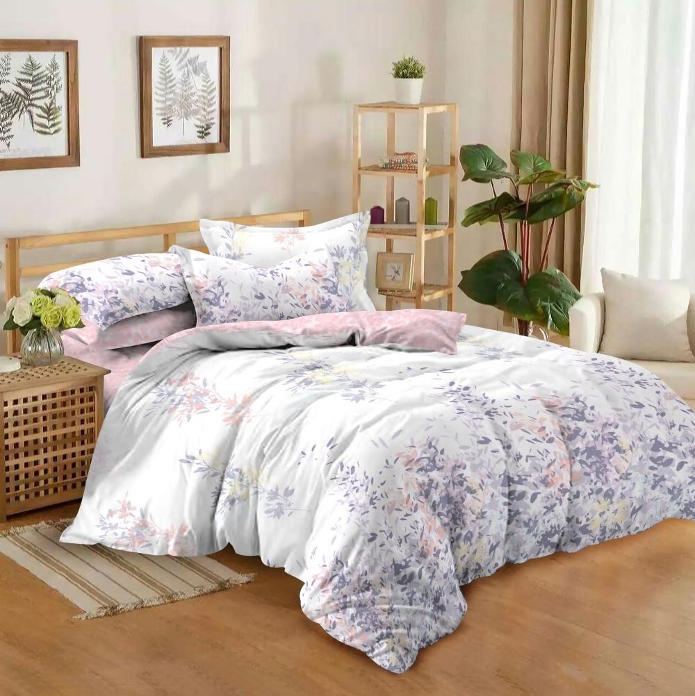 комплект постельного белья сатин дс-48-2