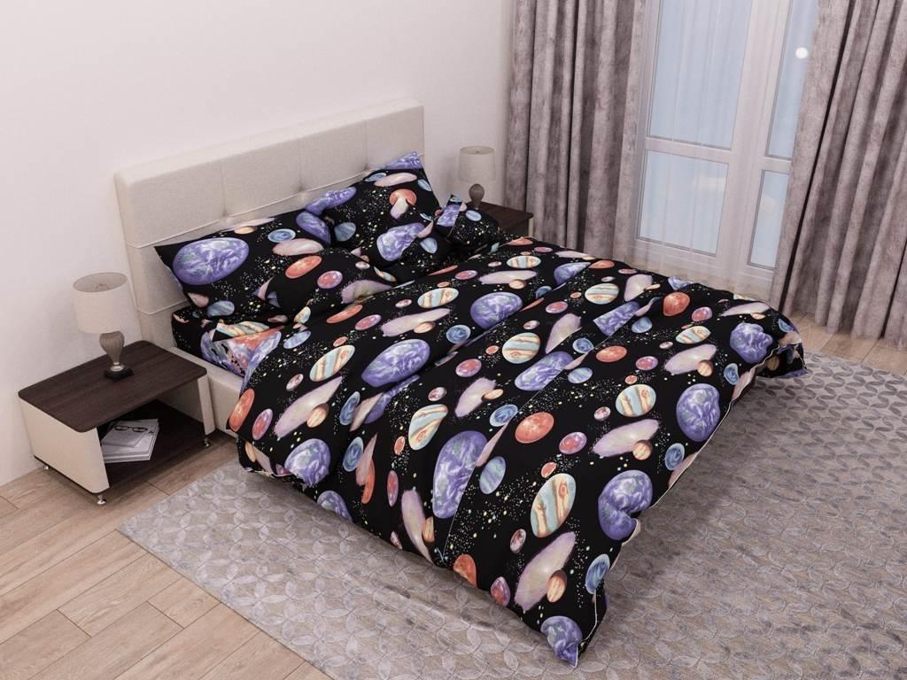 комплект постельного белья бязь дб-4115