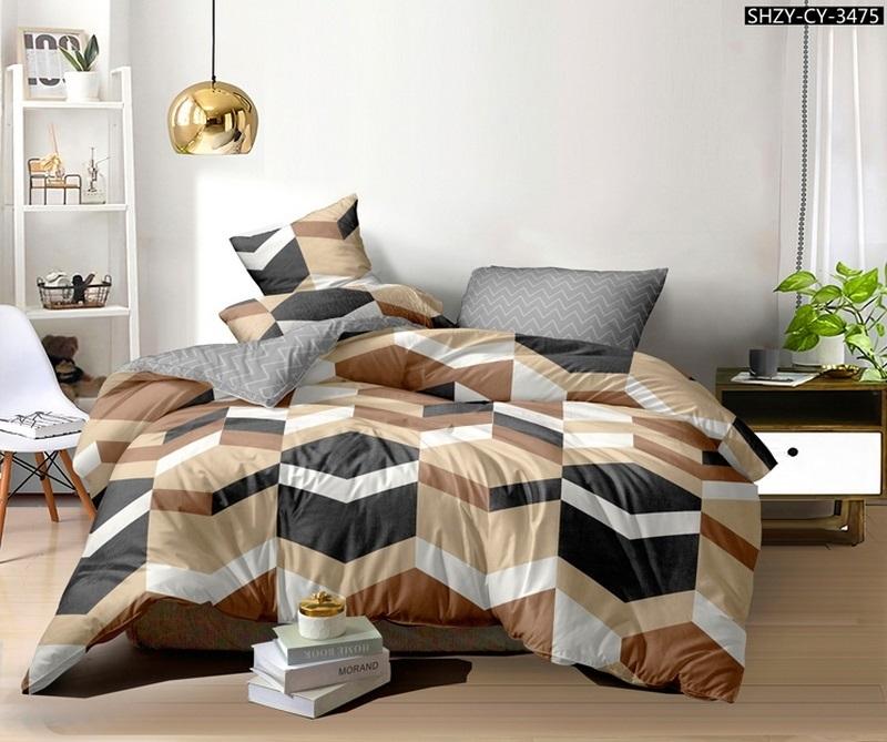 комплект постельного белья сатин дс-71-3