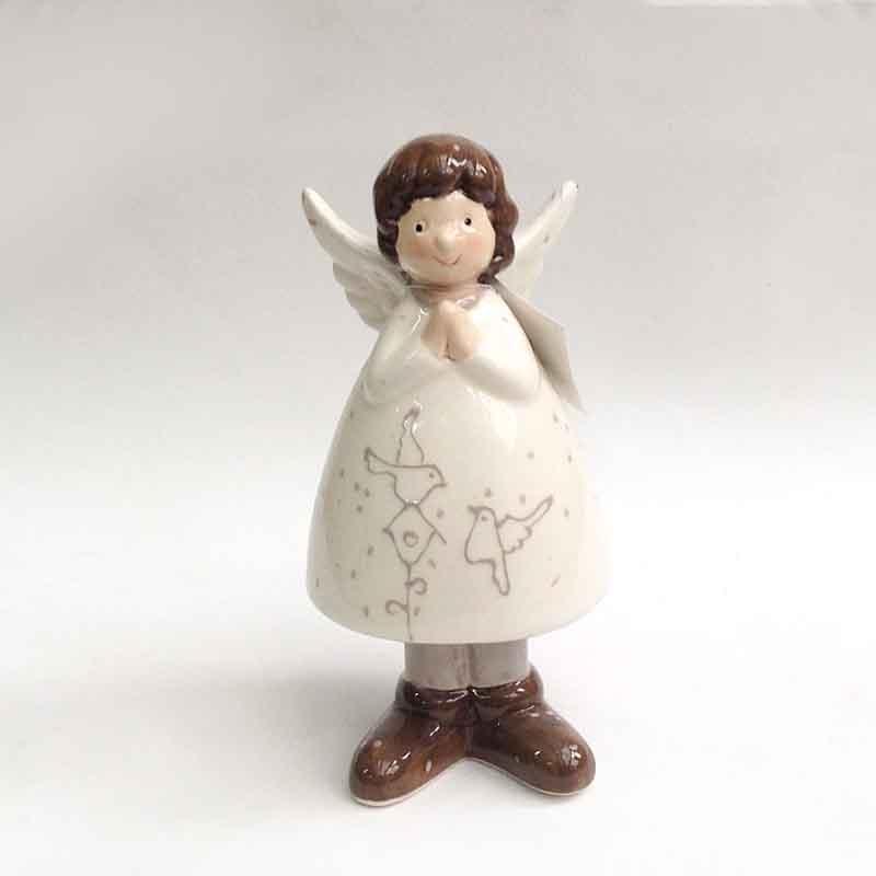 Фигурка ангела 18см