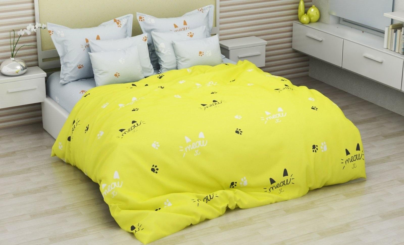 комплект постельного белья сб-4154