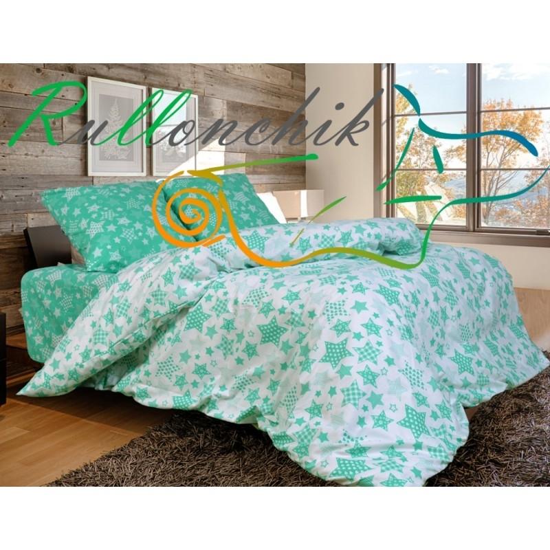 комплект постельного белья бязь еб-7230