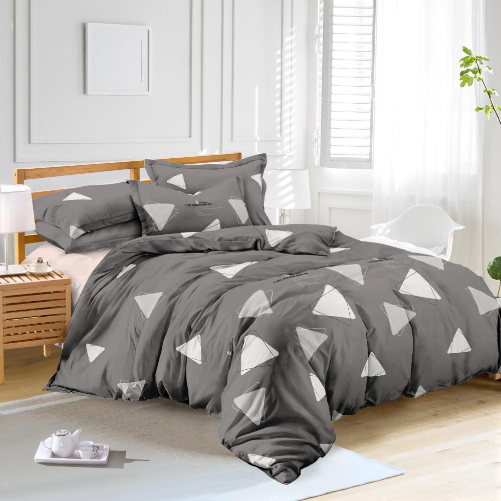 комплект постельного белья сатин дс-50-2