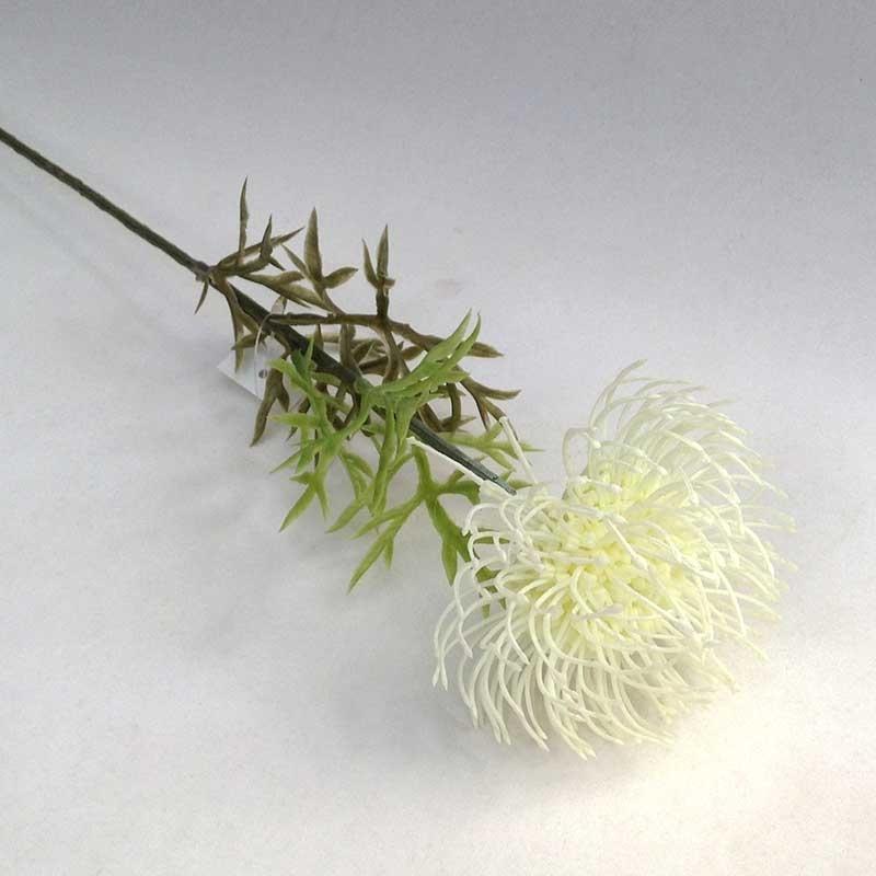 Ветка хризантемы японской 65см