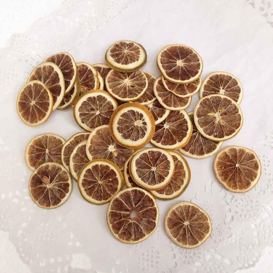 Апельсин зеленый натуральный 100 грамм