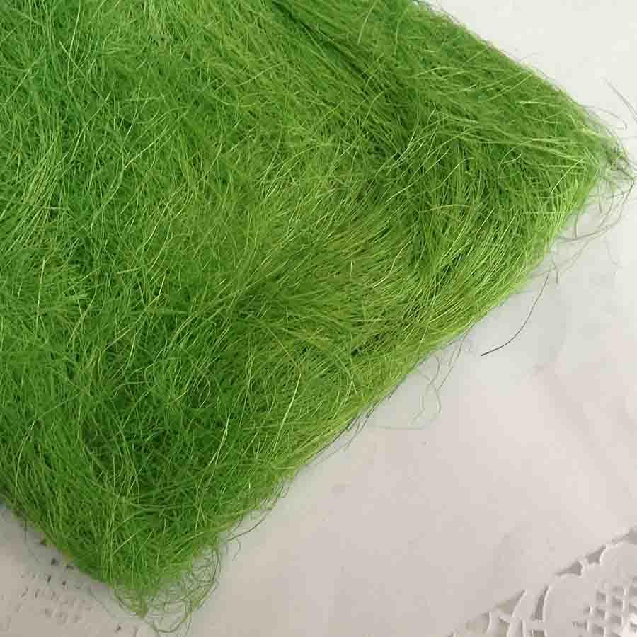 Сизаль травяная